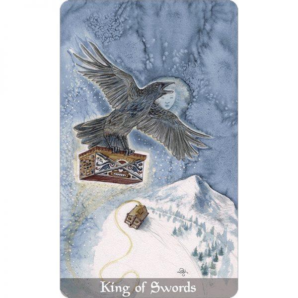 Fairy Tale Tarot 5