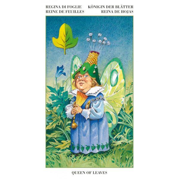 Fairy Tarot 11