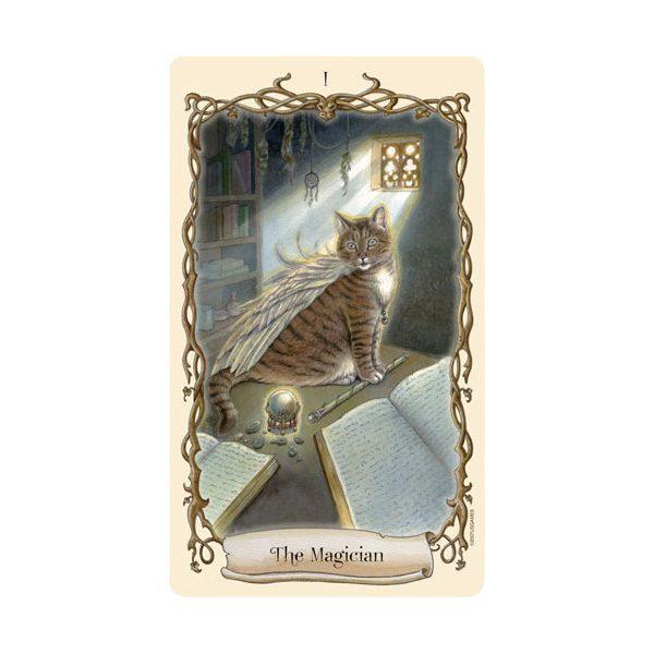 Fantastical Creatures Tarot 2