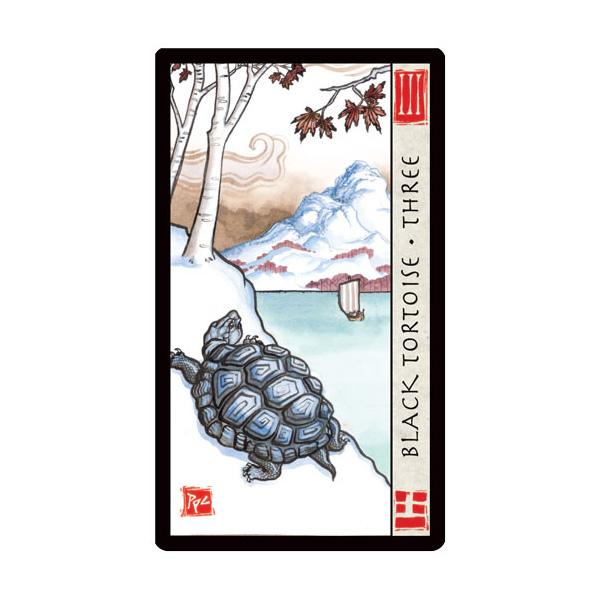 Feng Shui Tarot 4