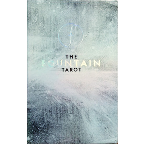 Foutain Tarot cover