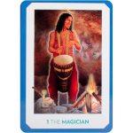 Gaian Tarot 10