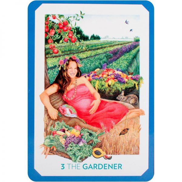Gaian Tarot 11
