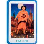 Gaian Tarot 15