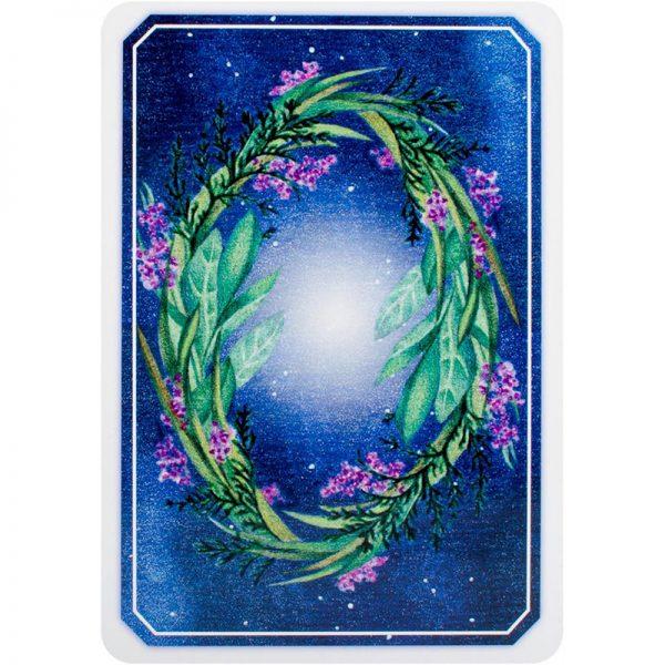 Gaian Tarot 18