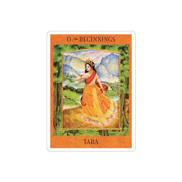 Goddess Tarot 1