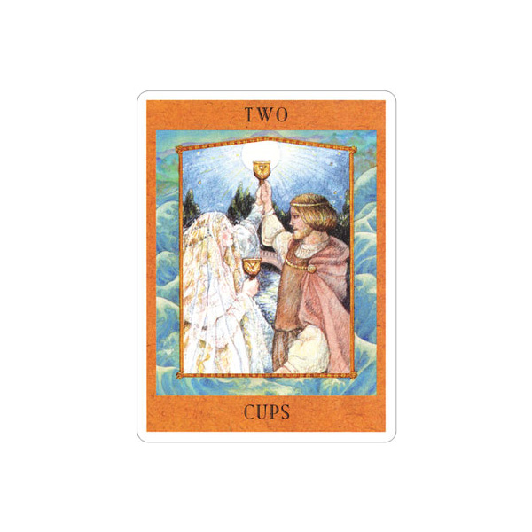 Goddess Tarot 3
