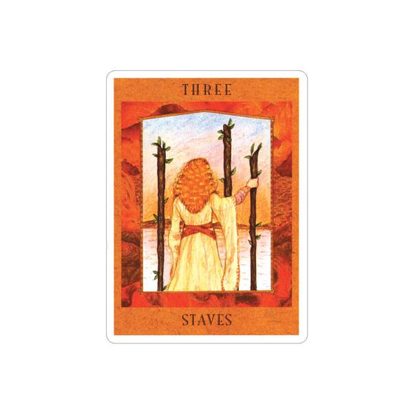 Goddess Tarot 4