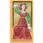 Golden-Tarot-of-Renaissance-Estensi-Tarot-9