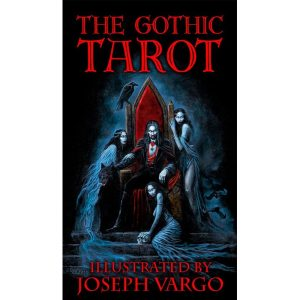 Gothic Tarot 4