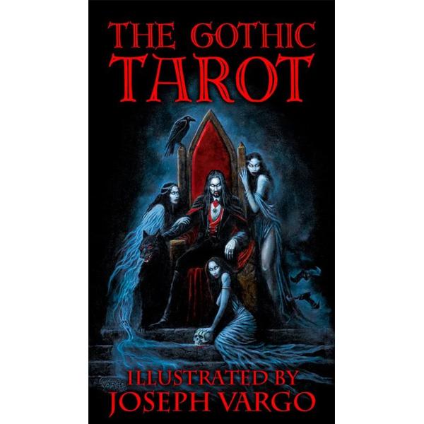 Gothic Tarot 9