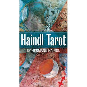 Haindl Tarot 10