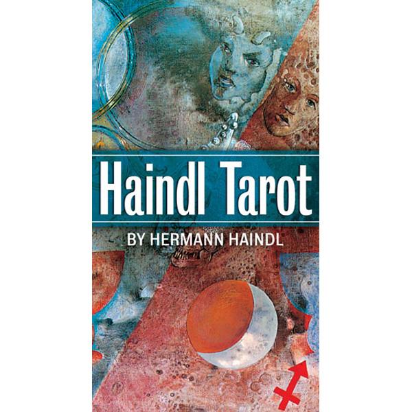 Haindl Tarot 9