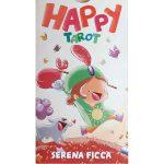 Happy Tarot 13