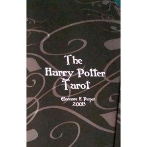Harry Potter Tarot 8