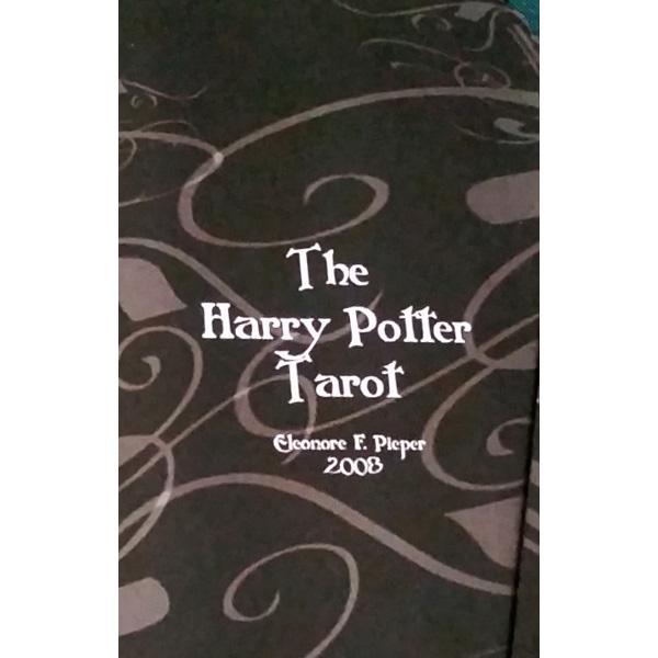 Harry Potter Tarot 7