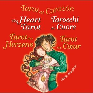 Heart Tarot 34