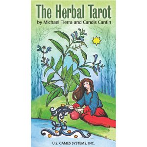 Herbal Tarot 4