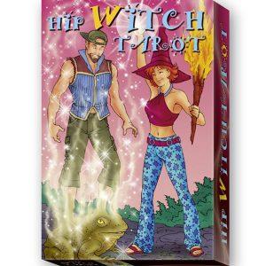 Hip Witch Tarot 6
