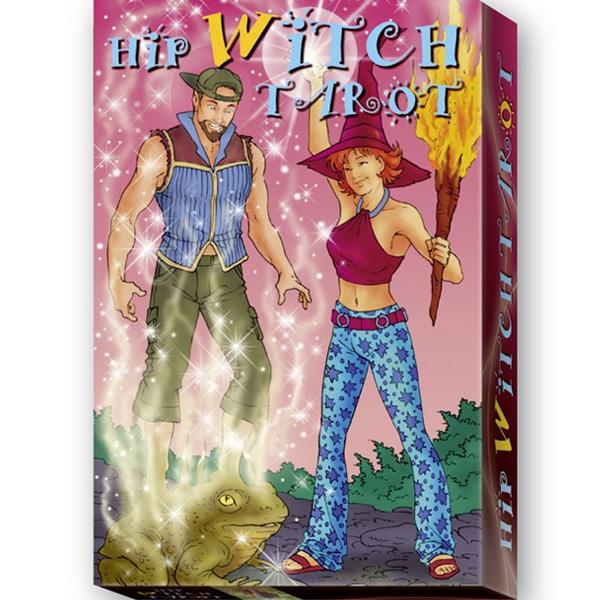Hip Witch Tarot 5