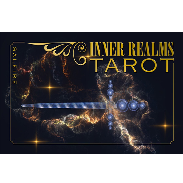 Inner Realms Tarot 14