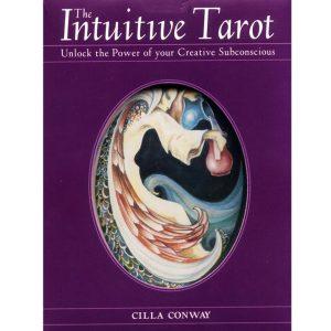 Intuitive Tarot 16
