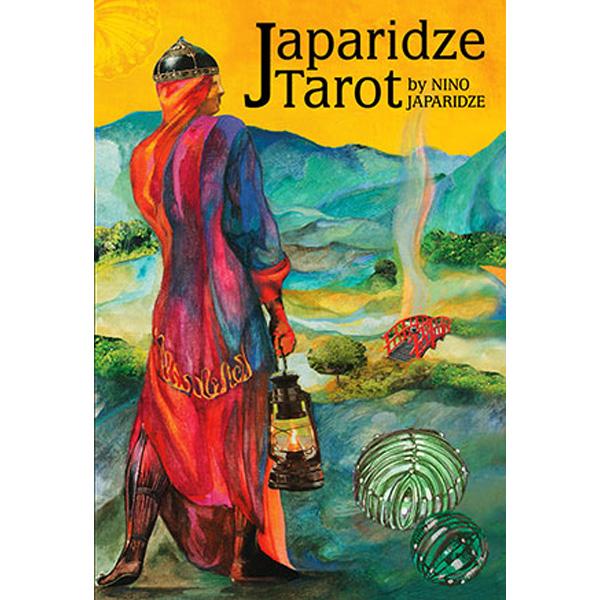 Japaridze Tarot 27