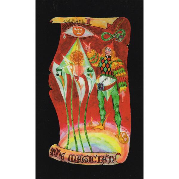 Kabbalistic-Visions-Tarot-2
