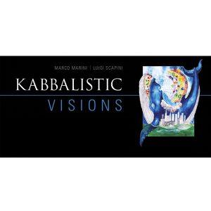 Kabbalistic Visions Tarot 6