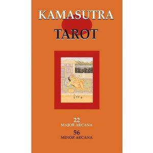 Kamasutra Tarot 33