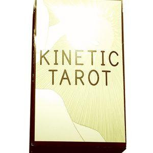 Kinetic Tarot 10