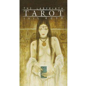 Labyrinth Tarot 15