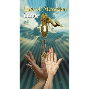 Law of Attraction Tarot 5