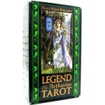 Legend The Arthurian Tarot – Bookset Edition