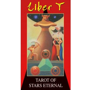 Liber T (Tarot of Stars Eternal) 6