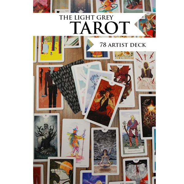 Light-Grey-Tarot