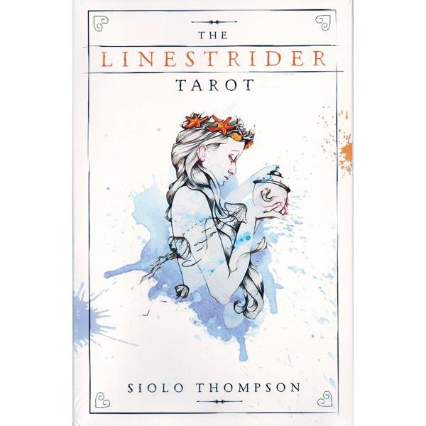 Linestrider Tarot 5