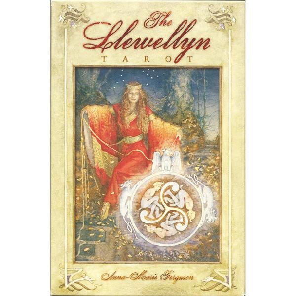Llewellyn Tarot 3