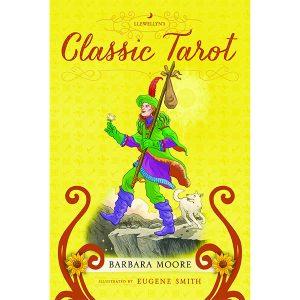 Llewellyn's Classic Tarot 4