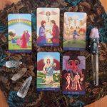 Llewellyn's Classic Tarot 14