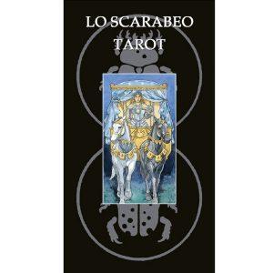 Lo Scarabeo Tarot 6