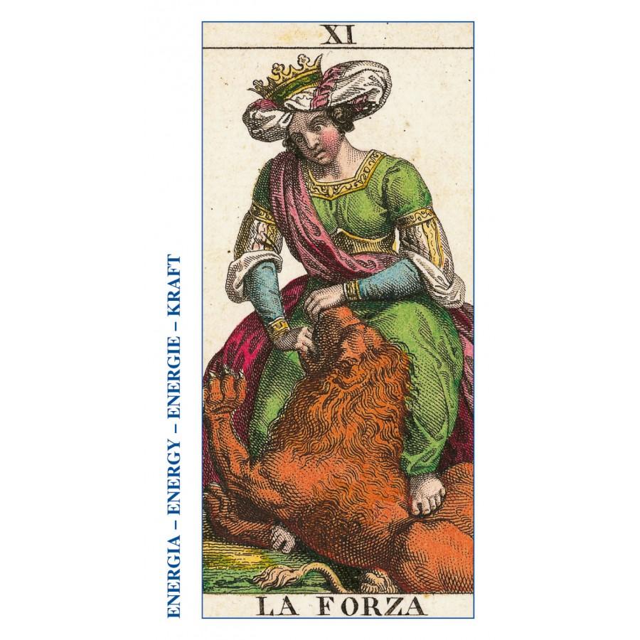 Lo Scarabeo's Classic Tarot 4