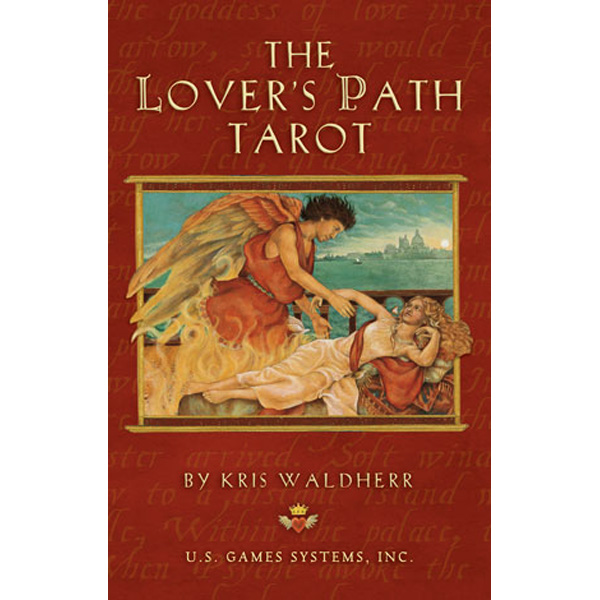 Lover's Path Tarot 29