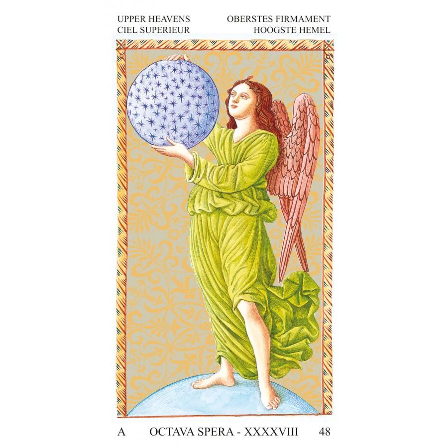 Mantegna Tarot 4