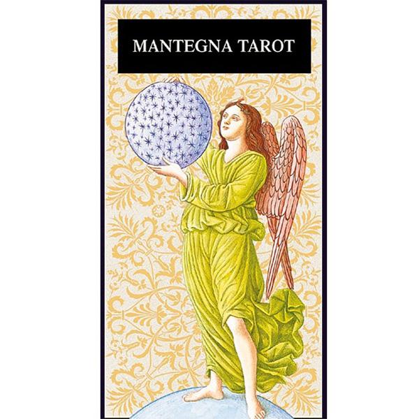 Mantegna Tarot 23