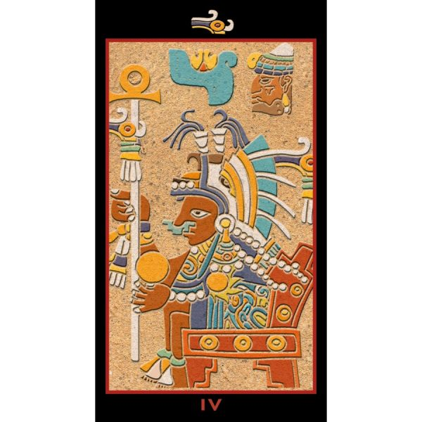 Mayan Tarot 2