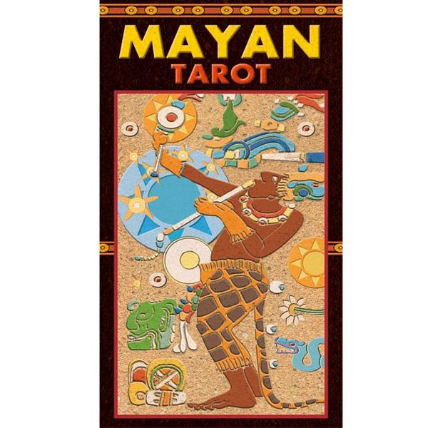Mayan Tarot 21