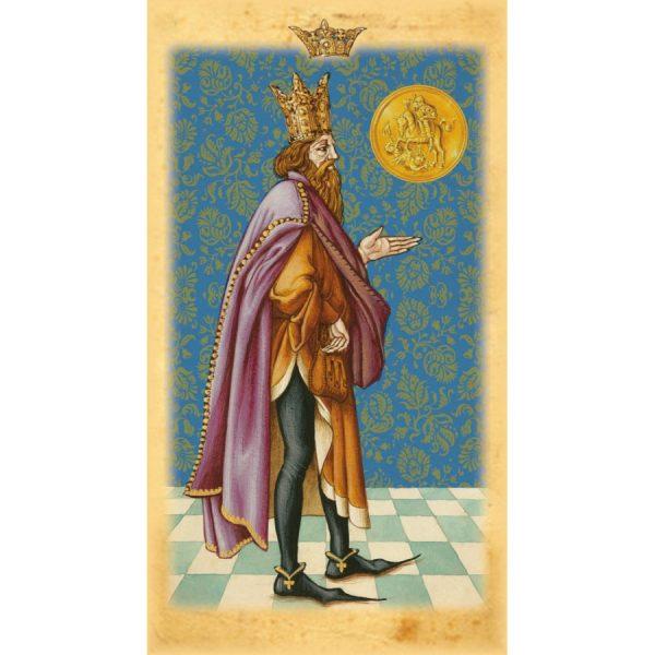 Medieval Tarot 2