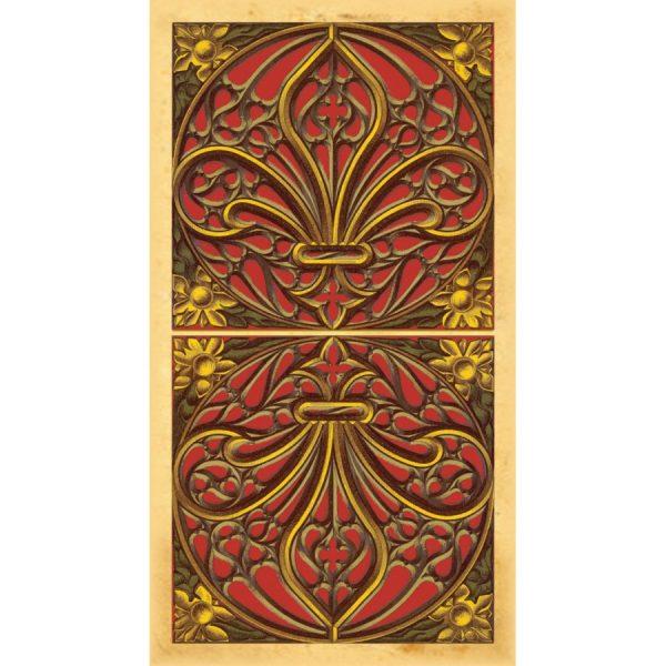 Medieval Tarot 4
