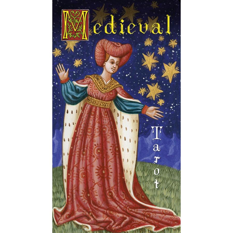 Medieval Scapini Tarot 1